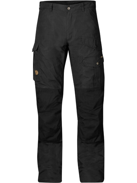 Fjällräven Barents Pro Trousers Men Regular dark grey